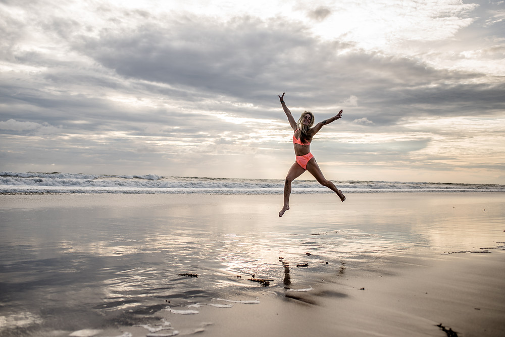 Jaimis Yoga Bali