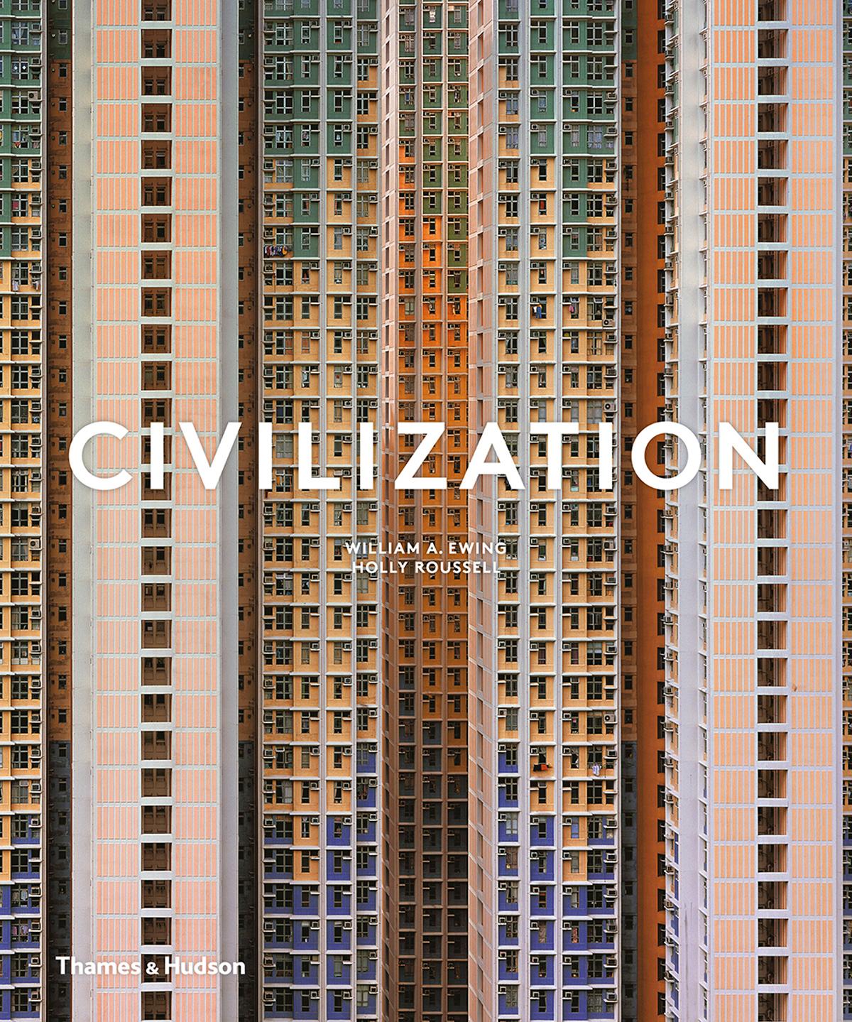 Civilization, jacket