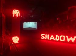 Throw Your Shadows Install View Shenzhen