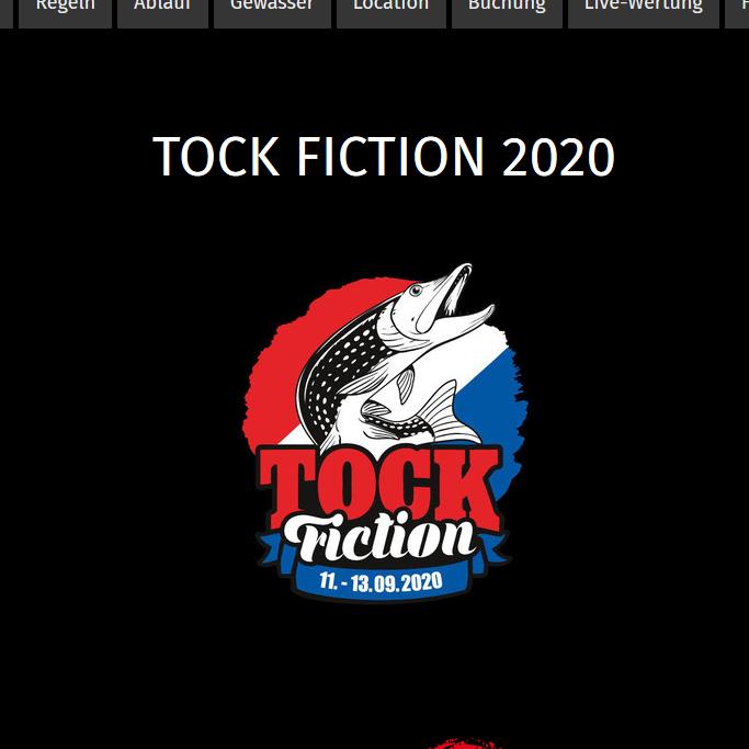TOCK FICTION 2020