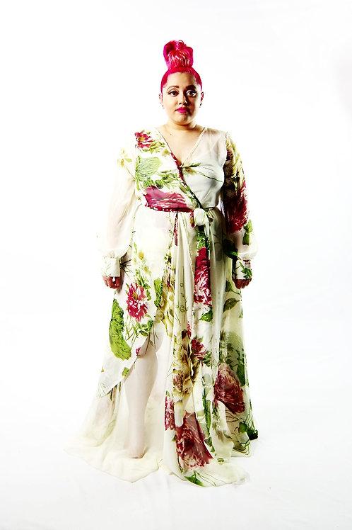 Ashley Maxi Dress