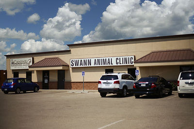 Swann Animal Clinic at 45th