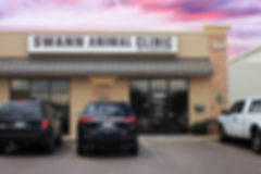 Swann Animal Clinic at Hillsid