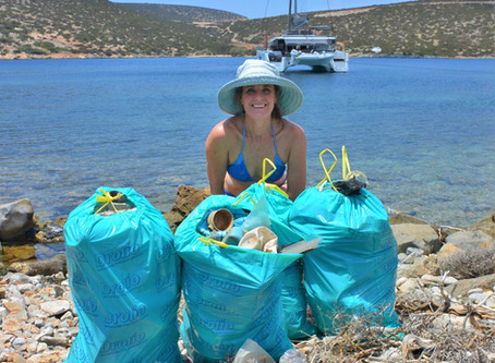 Copy of YACHTING MONTHLY  - Sailors urged to support Trash Tuesday to help fight against plastic pol