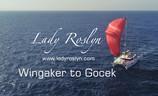 Wingaker to Gocek