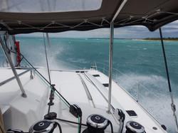 Croatia Bora wind