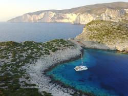 Zakynthos 1, Greece