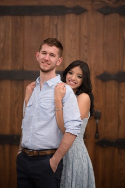 Haverhill Engagement Photography