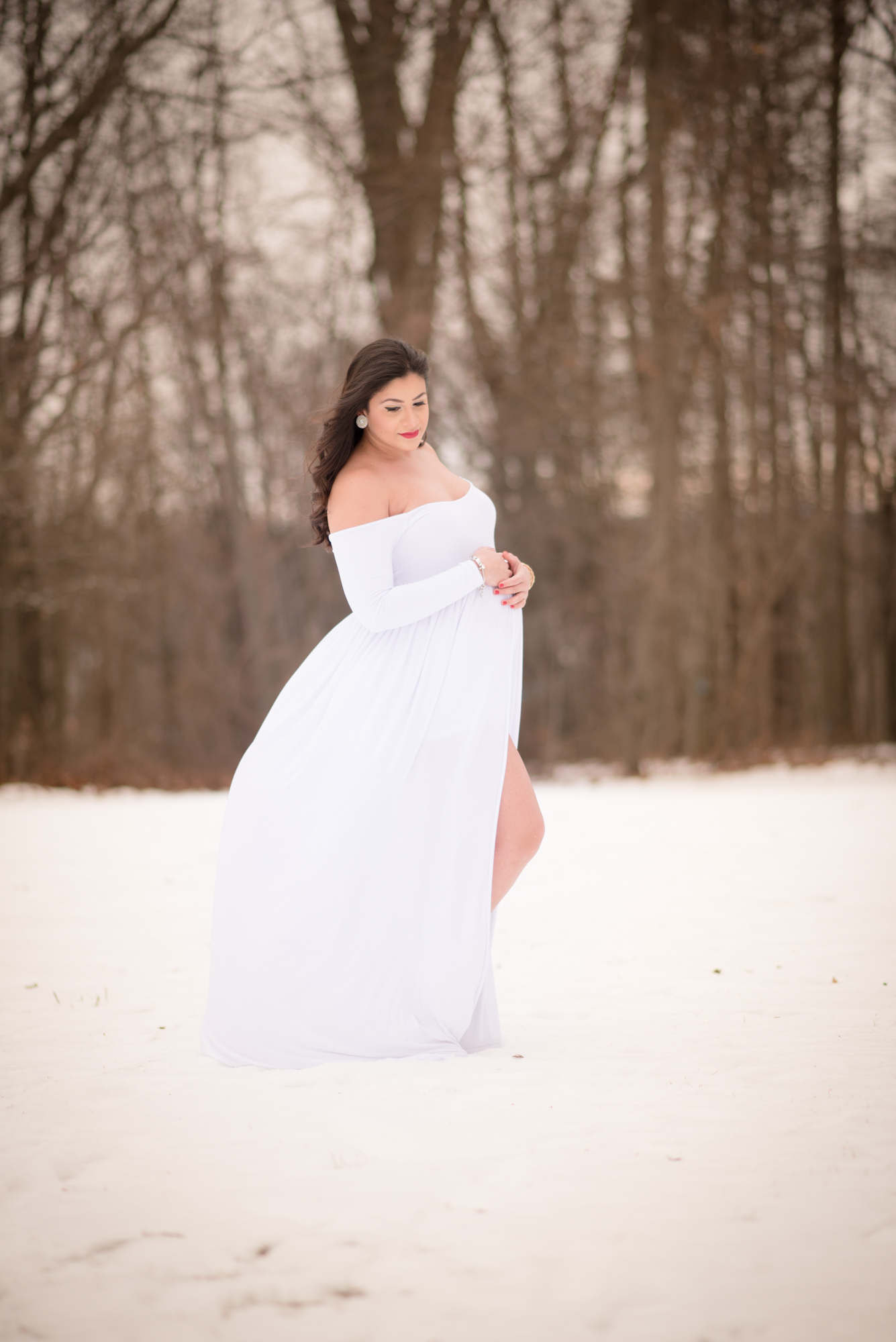 Haverhill Maternity Photography
