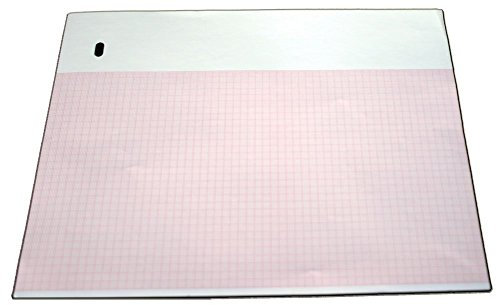PJH 061 EKG PAPER FOR GE MAC1200 16PK/CS with Header