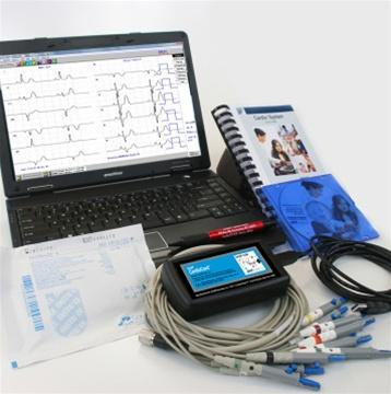 PJH CC-ECG1 CARDIOSMART