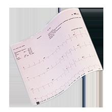 PJH 166 EKG PAPER FOR GE MAC1200 10PK/CS