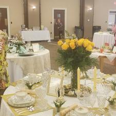 Golden Anniversary Luncheon