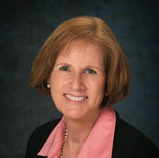 Patty Taylor, Secretary