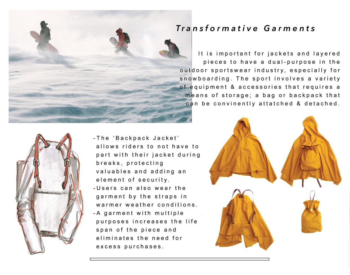 Transformative Innovations
