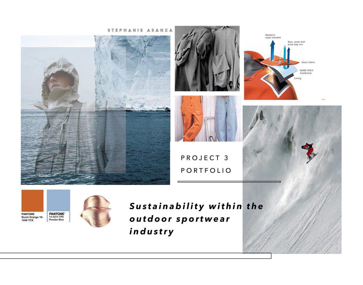 Concept Board/Color Story