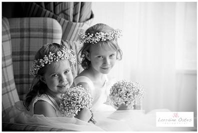 sweet as a peach wedding photography @lakesidehotel Newby bridge