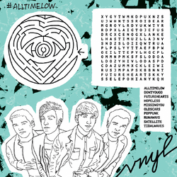 all time low insert web