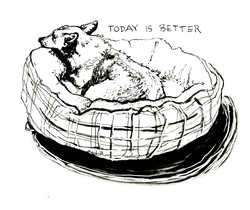 today is better