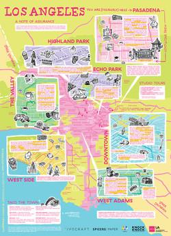AIGA LA Adventure Guide