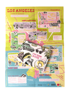 book-wrap-on-unfolded-map