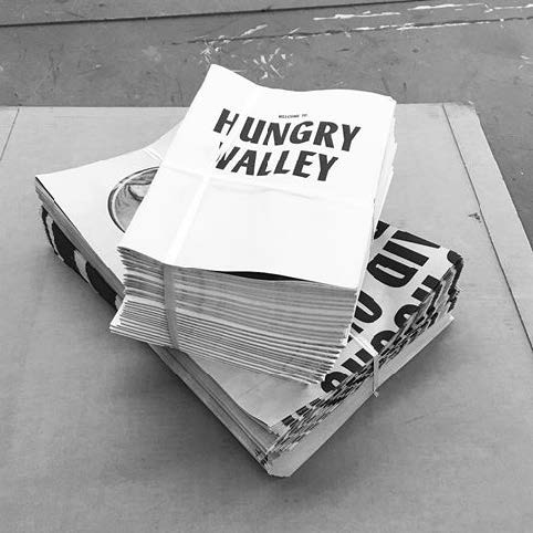 hungry valley stack