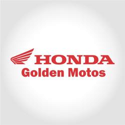 Honda Golden Motos