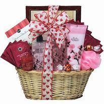 Gift Basket Arrangements