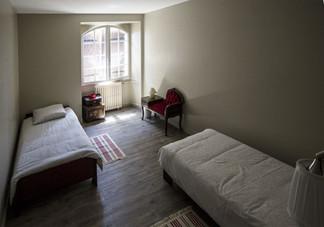 Chambre double Ahmara Oasis