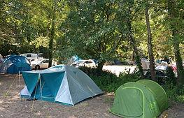 Camping, tente et camping-car Ahmara Oasis