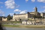 Le prieuré de La Réole