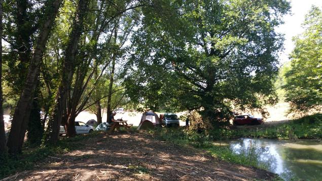Camping Ahmara Oasis