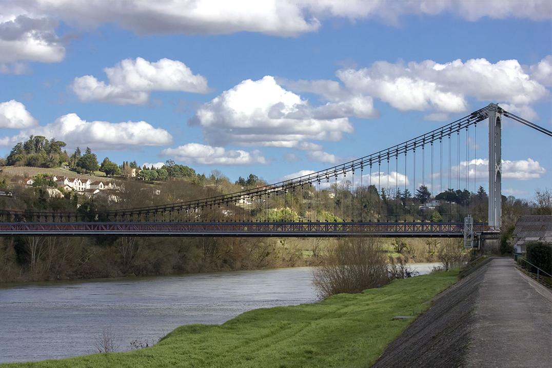 Pont de La Réole