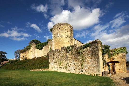 Château des Quat'sos
