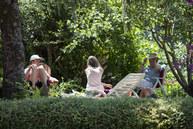 Parc d'Ahmara Oasis