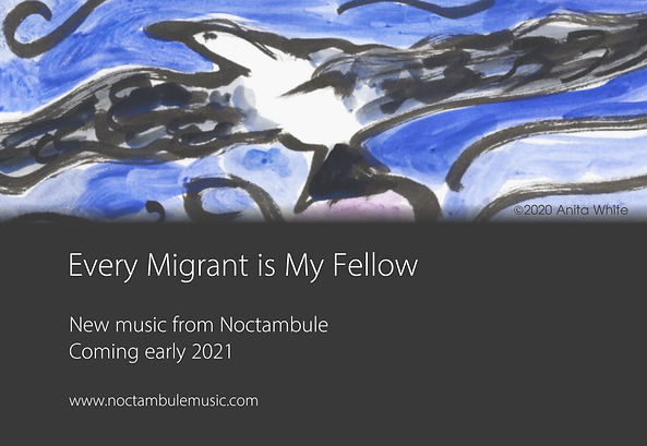 Every Migrant is My Fellow IMM Advert_1.