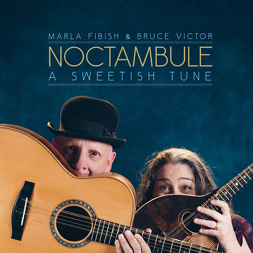 Noctambule: A Sweetish Tune - Digital Download
