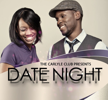 Date Night at The Carlyle Club