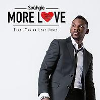 More Love Album Cover