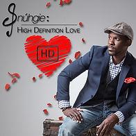 High Definitio Album Cover 2