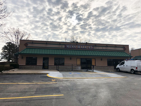 Green Submarine founder to open new concept Mess Hall 45 in East Fayetteville