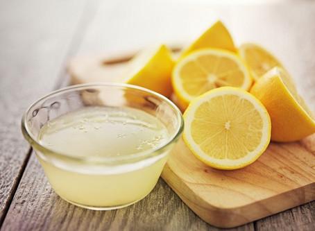 Detox citron : la cure de jus de citron vraiment efficace ?