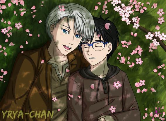Victor no Hanami