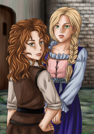 The Two Daughters