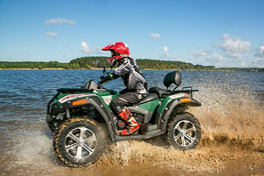 ATV UTV Insurance Athens Texas