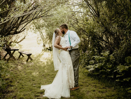 5 Tips For An Enjoyable Outdoor Wedding