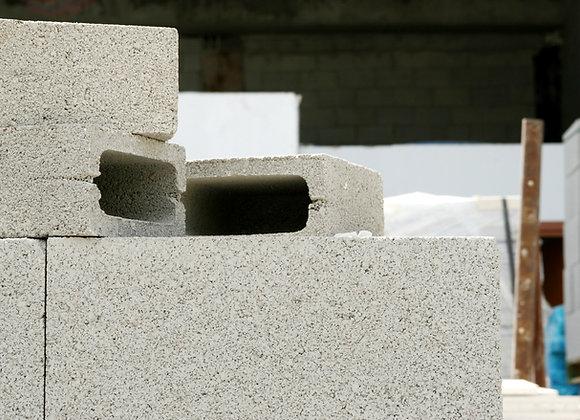 Производство беноблоков | бенобетонных блоков | финансовая модель бизнес плана