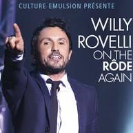 affiche willy rovelli dubai