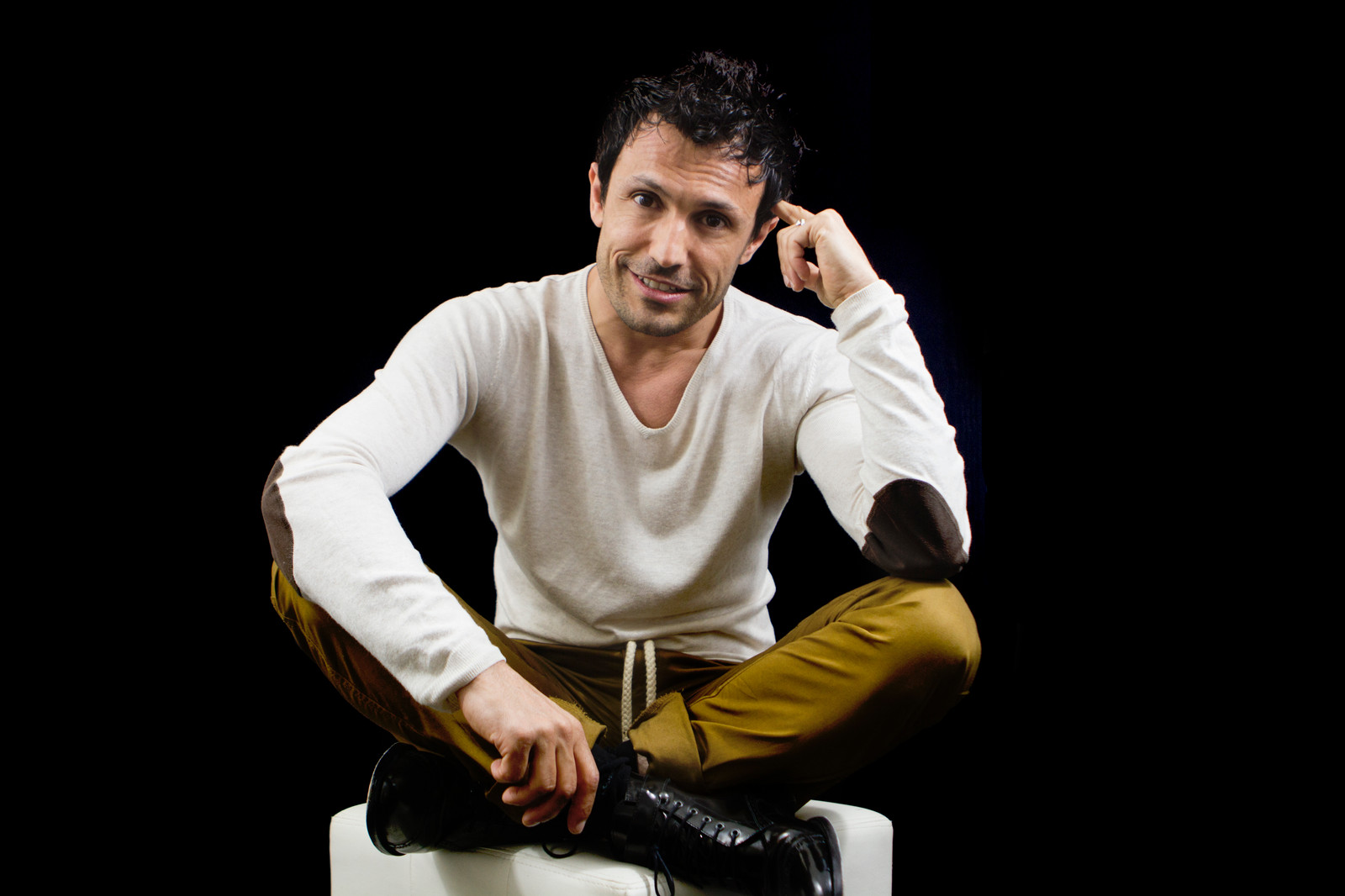 willy rovelli spectacle
