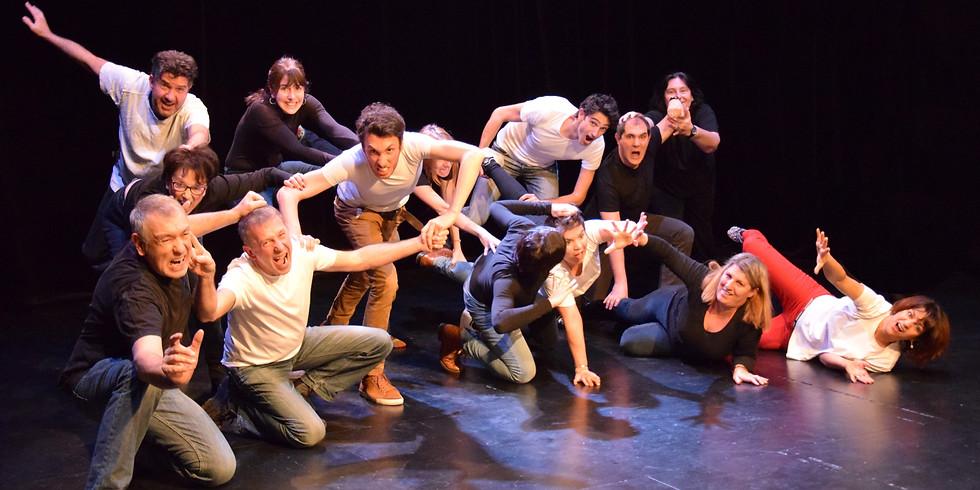 Théâtre (Adultes - Confirmés) - 1575 AED